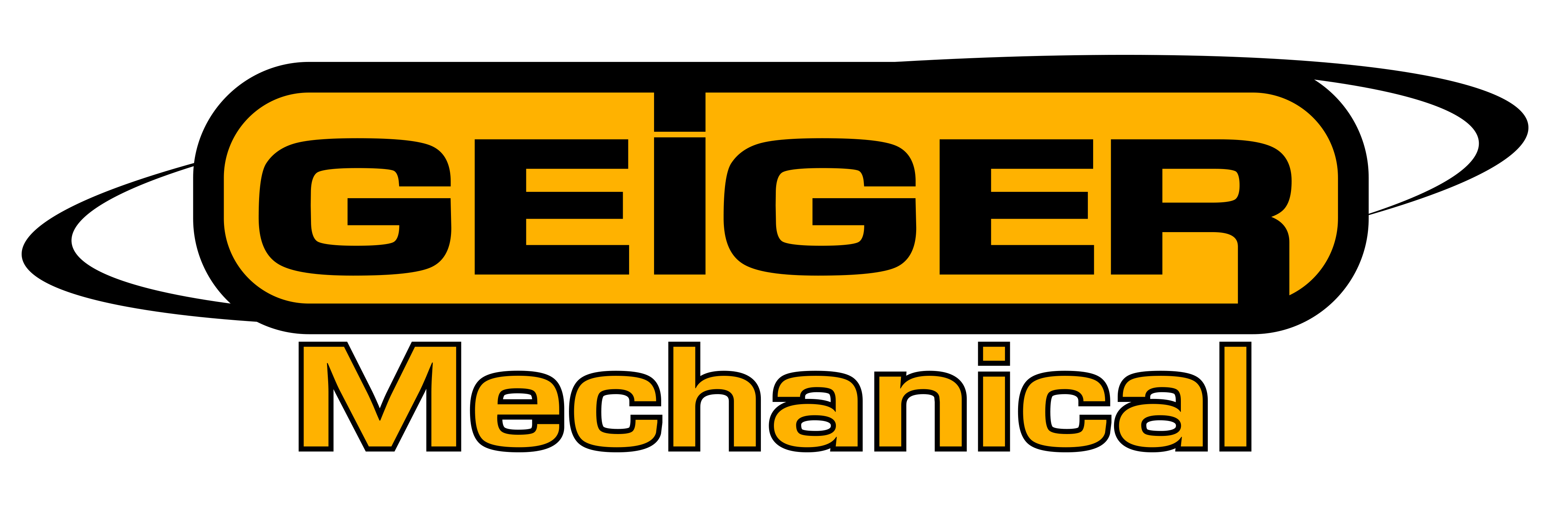 Geiger Mechanical Logo